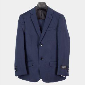 חליפה בנים אלגנט כחול