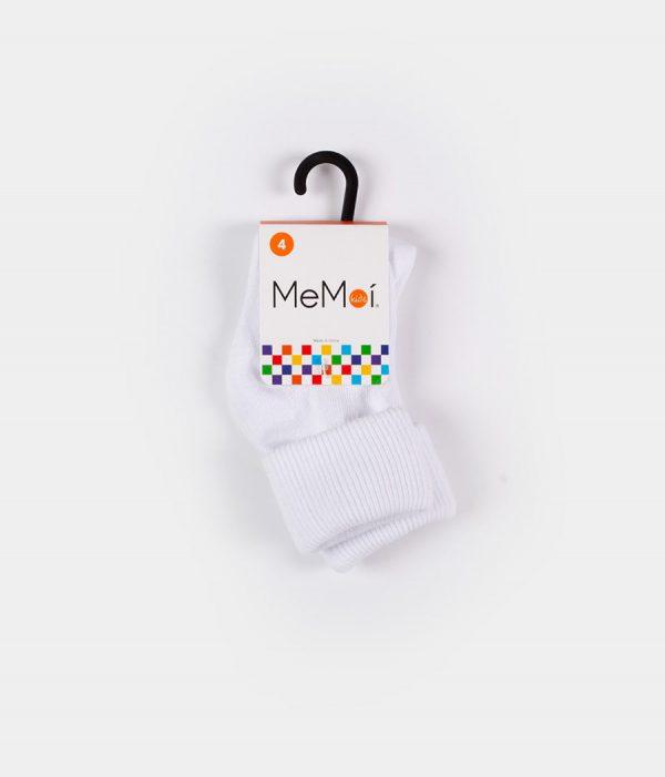 גרביים מתקפלות MeMoi