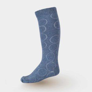 גרביים עיגולים